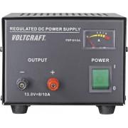 Sursă de alimentare de laborator Voltcraft FSP-1138 tensiune fixă 13.8 V/DC 8 A 110 W