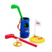 Little Tikes Totsports Grab N Go Golf, Multi Color