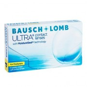 Bausch & Lomb Ultra for Presbyopia (6 contact lenses)