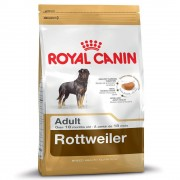 Royal Canin Breed 12kg Rottweiler Adult Royal Canin hundfoder