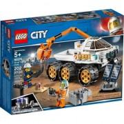 LEGOA® City Space Port - Cursa de testare pentru Rover 60225