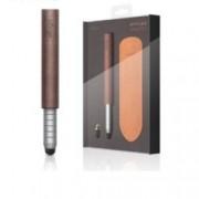 Стилус Elago Stylus Pen Rustic- дървен, лешник за iPhone, iPad, iPod и капацитивни дисплеи.