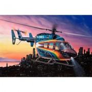 Maquette Hélicoptère : Eurocopter Bk 117 Space Design-Revell