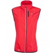 NEWLINE BASE Tech Dámská běžecká vesta 13247-04 Červená XL