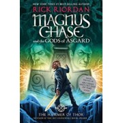 The Hammer of Thor, Paperback/Rick Riordan