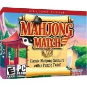 Elephant Entertainment Mahjong Match jc PC