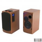 SAL SAL 10STUDIO Vezeték nélküli hangdoboz pár, BT/FM/MP3/WMA/AUX