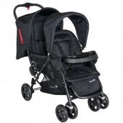 Safety 1st Tandem Stroller Duodeal Black 11487640