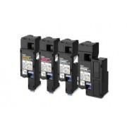 Съвместима тонер касета Epson AcuLaser C1700 -червена (magenta) C13S050612 AcuLaser C1700