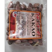 Kakaové bôby ORGANIC 100 gramov ( celé )