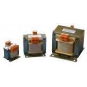 Transformator retea monofazic AC 230V/12V, 230V/24V, 230V/48V 80VA