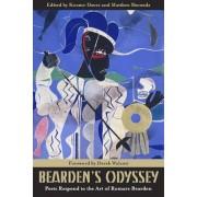 Bearden's Odyssey: Poets Respond to the Art of Romare Bearden, Paperback