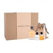 Bottega Veneta Bottega Veneta confezione regalo eau de parfum 75 ml + eau de parfum 10 ml + doccia gel 30 ml + lozione corpo 30 ml da donna