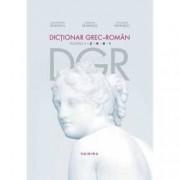 Dictionar grec-roman. Z-I