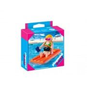 Playmobil 4681 with Woman Float
