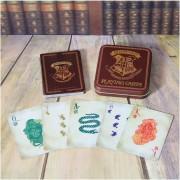 Paladone Juego de cartas Harry Potter