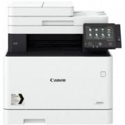 Multifunctional Canon i-Sensys MF746CX, laser color, A4, 27 ppm, Duplex, Retea, ADF, Wireless, Fax (Alb/Negru)