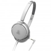 Technica Audio-Technica FC-707WH Auriculares neodimio 40mm plegables (ATH-FC707WH)