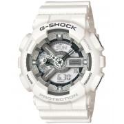 Ceas barbatesc Casio G-Shock GA-110C-7AER Hyper Colors - Black & White