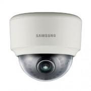 Camera supraveghere Dome IP Samsung SND-7082, 3 MP, 3 - 8.5 mm