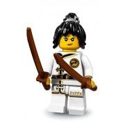 LEGO Ninjago Movie Minifigures Series 71019 - Spinjitzu Training Nya [Loose]