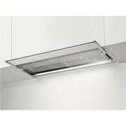 Hota incorporabila DPE5650G, 603 m³/h, Inox