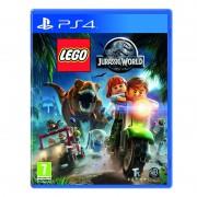 Joc consola Warner Bros LEGO Jurassic World PS4