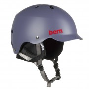 Bern Helma Bern Watts Crank Fit matte navy blue