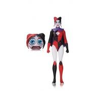DC Collectibles Comics Designer Series: Amanda Conner Superhero Harley Quinn Action Figure
