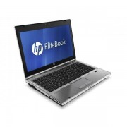 HP Elitebook 8460P 14 i5-2540M 2.6 GHz SSD 96 GB RAM 4 GB