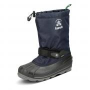 Kamik GORE-TEX® Stiefel - Jungen - marine in Größe 28/29