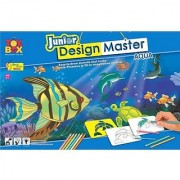 Toysbox Design Master (Aqua)