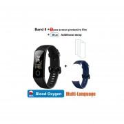 Huawei Honor Band 5 reloj inteligente sangre oxígeno banda inteligente ritmo cardíaco Smartwatch Fi