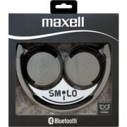 Слушалки блутут MAXELL със средно големи наушници BT400 Сиви
