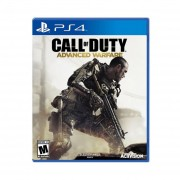 PS4 Juego Call Of Duty Advanced Warfare Para PlayStation 4