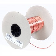 MUSIC STORE LS Kabel 100m Rolle 2x 0,75mm²