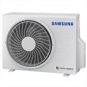 Samsung Unita' Esterna Monosplit Ar09msfhbwkxet New Style Plus Pc Inverter 2,6kw R410a