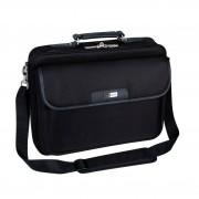 Geanta Notebook Notepac, 16.0'', Negru