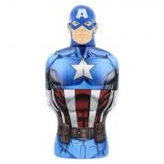 Marvel Avengers Captain America doccia gel 350 ml