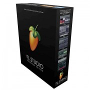 Image Line FL Studio 20 Producer DAW-Software