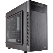 PC case Corsair Carbide Series 88R MicroATX Mid-Tower Case, 120mm fan