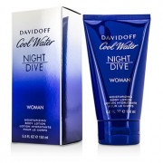 Cool Water Night Dive Moisturizing Body Lotion 150ml/5oz Cool Water Night Dive Овлажняващ Лосион за Тяло