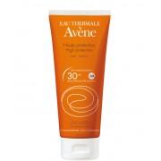 Avene (Pierre Fabre It. Spa) Avène Solare Pelle Sensibile Latte Spf30 100ml