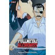 Fullmetal Alchemist (3-In-1 Edition), Vol. 8: Includes Vols. 22, 23 & 24, Paperback/Hiromu Arakawa