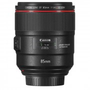 Canon EF 85MM F/1.4L IS USM