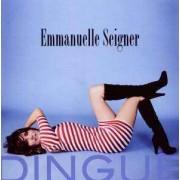 Emmanuelle Seigner - Dingue (0886975790326) (1 CD)