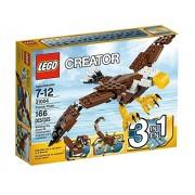 Lego Creator Fierce Flyer Building Set