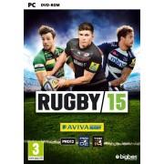 Big Ben Interactive Rugby 15