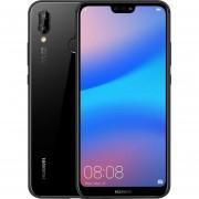 Huawei P20 Lite Dual SIM Liberado De Fábrica 32GB+4RAM- Negro