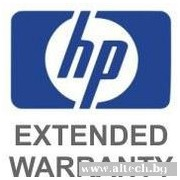 Warranty Extension, HP Notebook Care Pack -3 Year On-Site Warranty (U4415E)